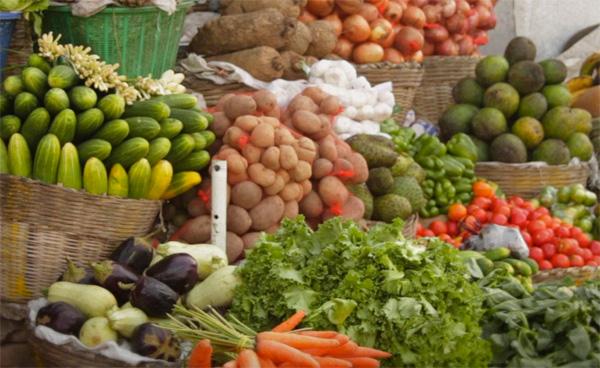 Bulletin du mois de Janvier 2020 en rapport avec les prix des denrées agricoles